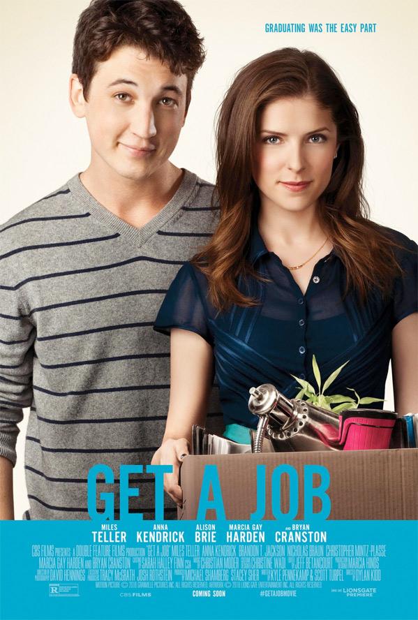 Get a Job Trailer