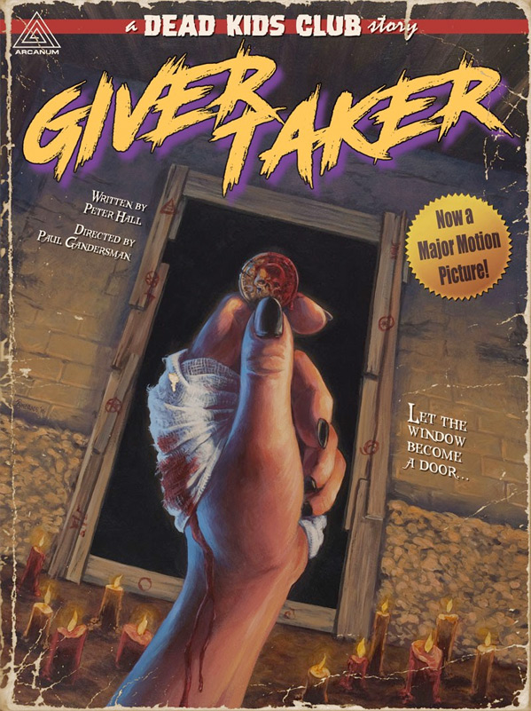 Giver Taker