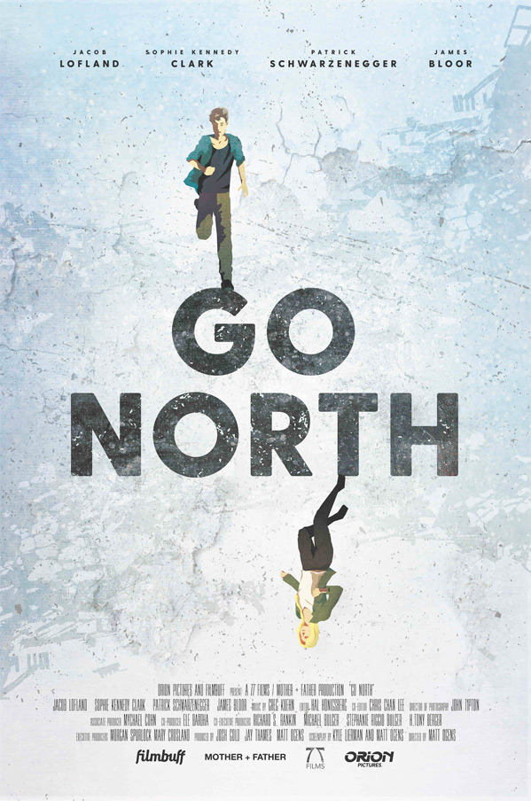 Go North Trailer