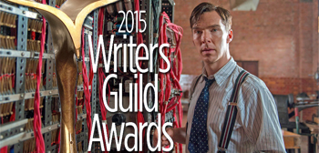2015 WGA Awards