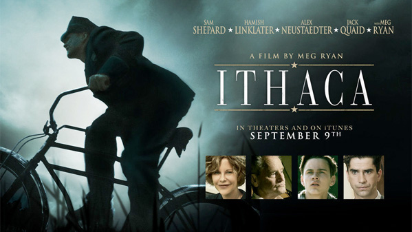 Ithaca Poster