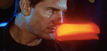 Jack Reacher: Never Go Back TV Spot