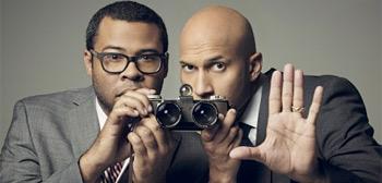 Key & Peele & Henry Selick