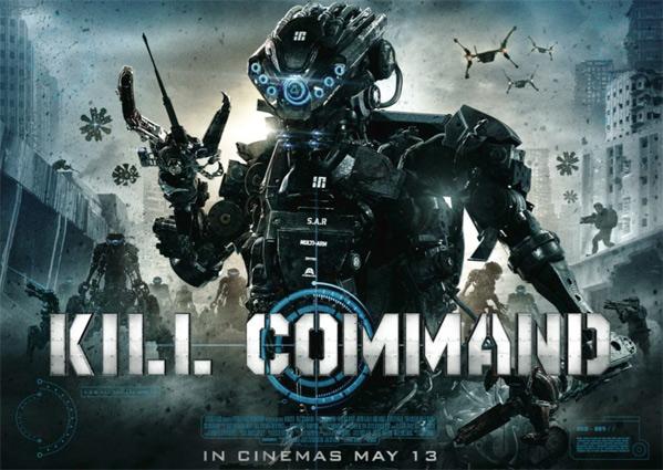 Kill Command UK Quad