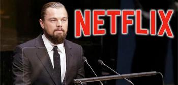 Leonardo DiCaprio / Netflix