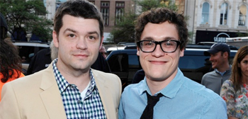 Phil Lord & Chris Miller