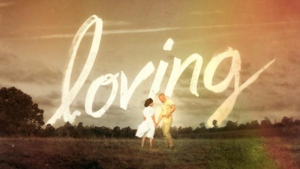 Loving Movie