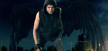 Maximum Ride Trailer