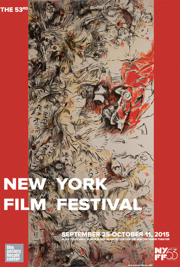 53rd New York Film Festival