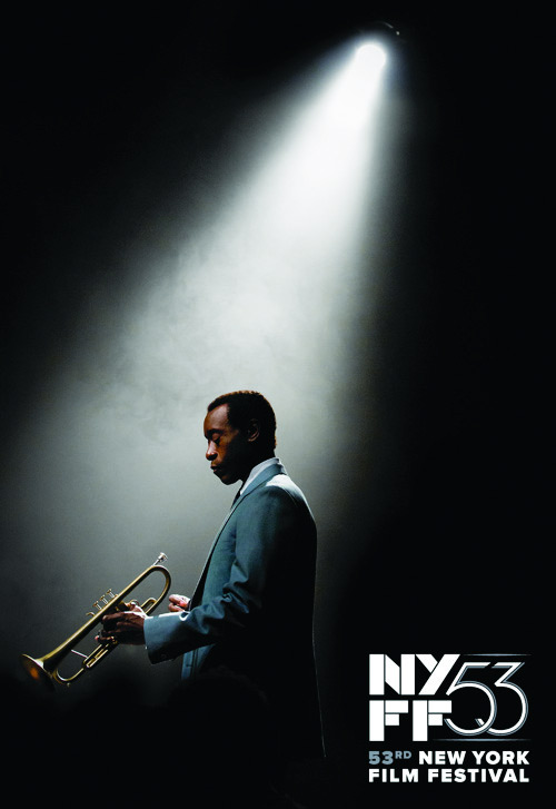 NYFF - Miles Ahead