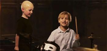 Kids Reenact 2015 Oscar Nominees