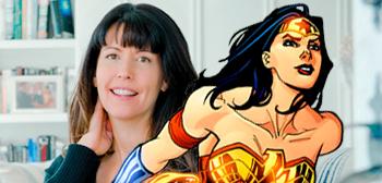 Patty Jenkins / Wonder Woman