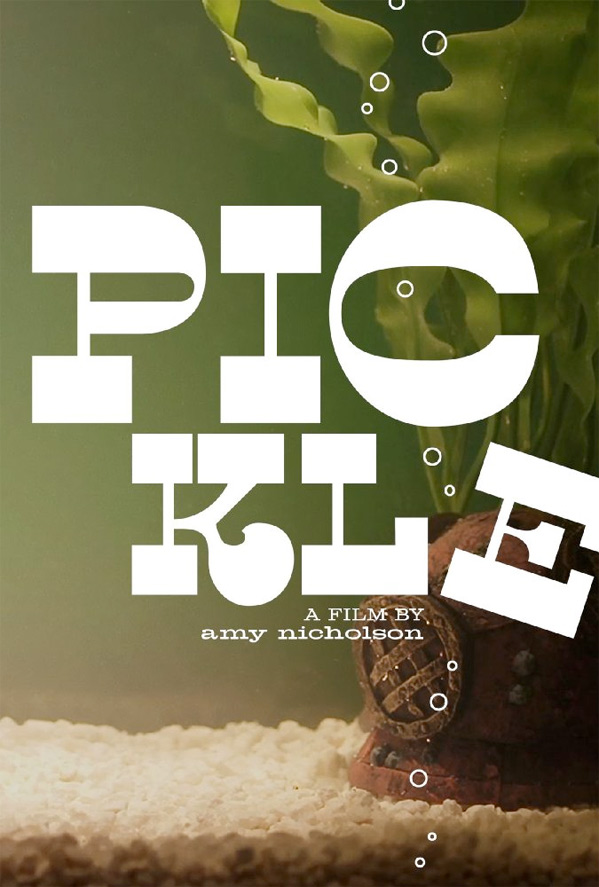 Pickle Poster