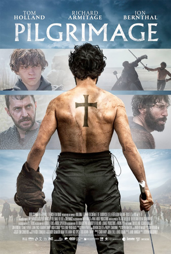 Pilgrimage Movie