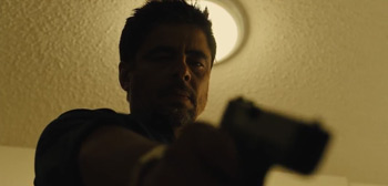 Sicario - Welcome to Juarez