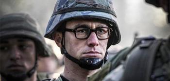 Snowden Teaser Trailer