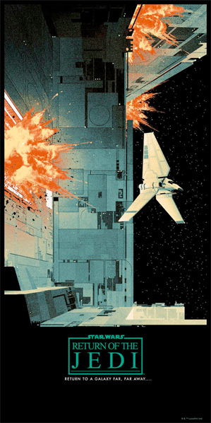 Matt Ferguson's Star Wars Saga