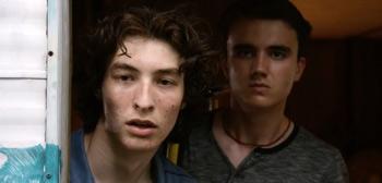 Stray Bullets Trailer