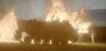 Tank 432 Trailer