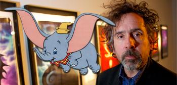 Dumbo / Tim Burton