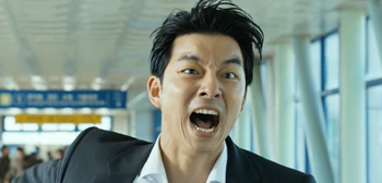 Train to Busan Trailer