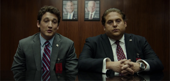 War Dogs Trailer