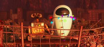 Full Wall-E Trailer