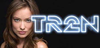 Olivia Wilde - Tr2n